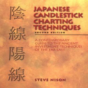 الگوهای شمعی ژاپنی (استیو نیسون)