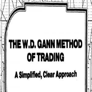روش معاملاتی گن W.D.GANN